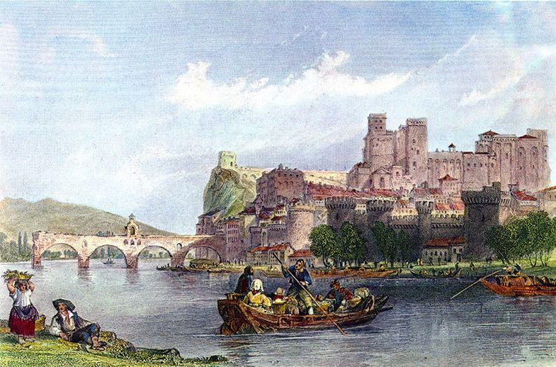 Pictura de T. Allom, sursa Wikipedia.