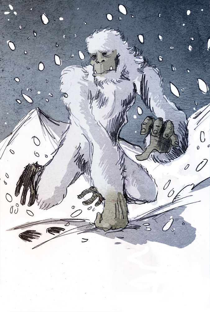 Desen de Philippe Semeria, sursa Wikipedia.