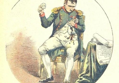 Napoleon Bonaparte 4