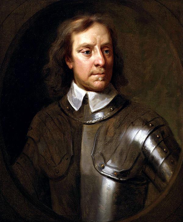 Cromwell a fost francmason