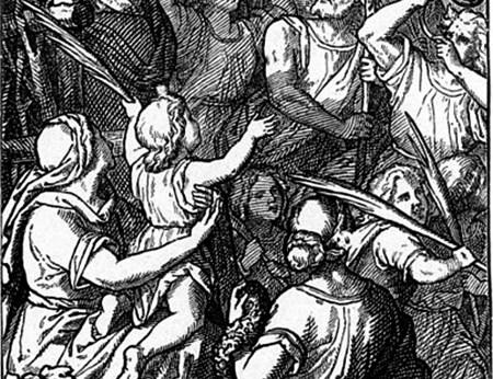 De la Israelul biblic la cel modern 3