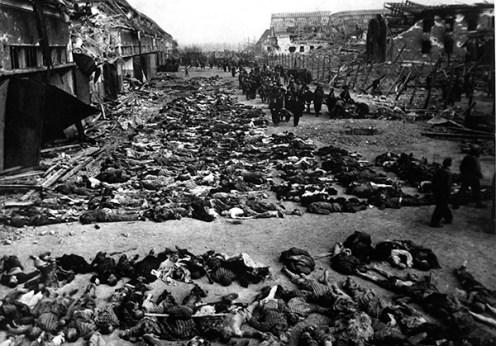 Dezvăluirile unui supravieţuitor de la Buchenwald - Wansleben