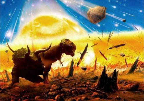 Dispariţia speciilor sau exterminarea lor