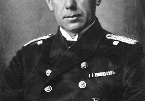 Misteriosul amiral Canaris