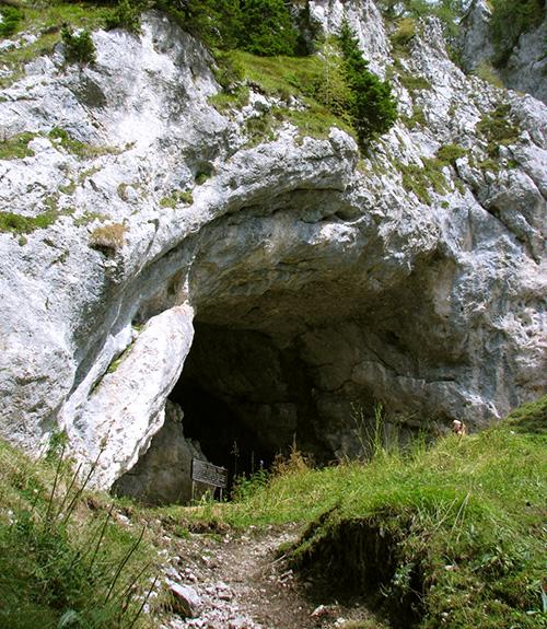 Paleoliticul în Cehia şi Slovacia