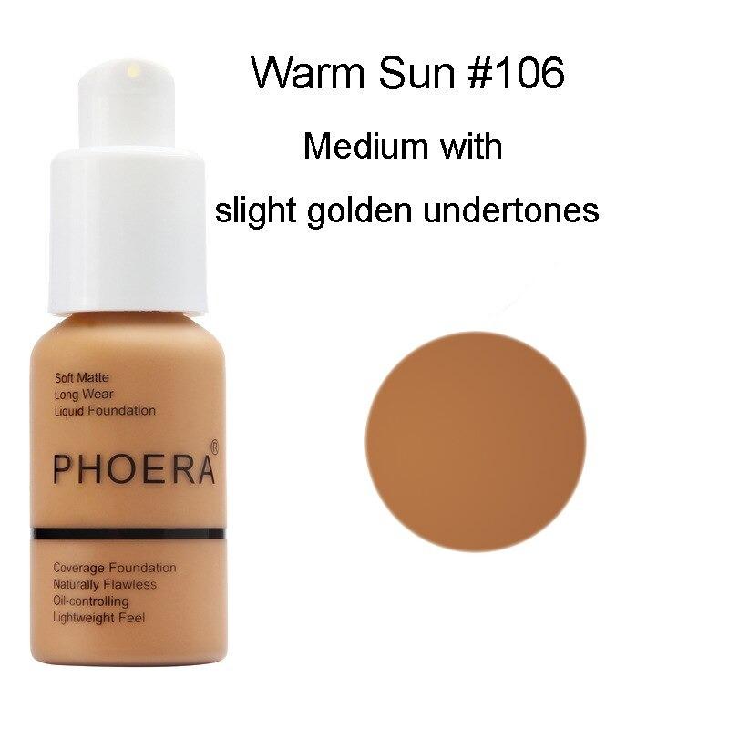 106 Warm Sun