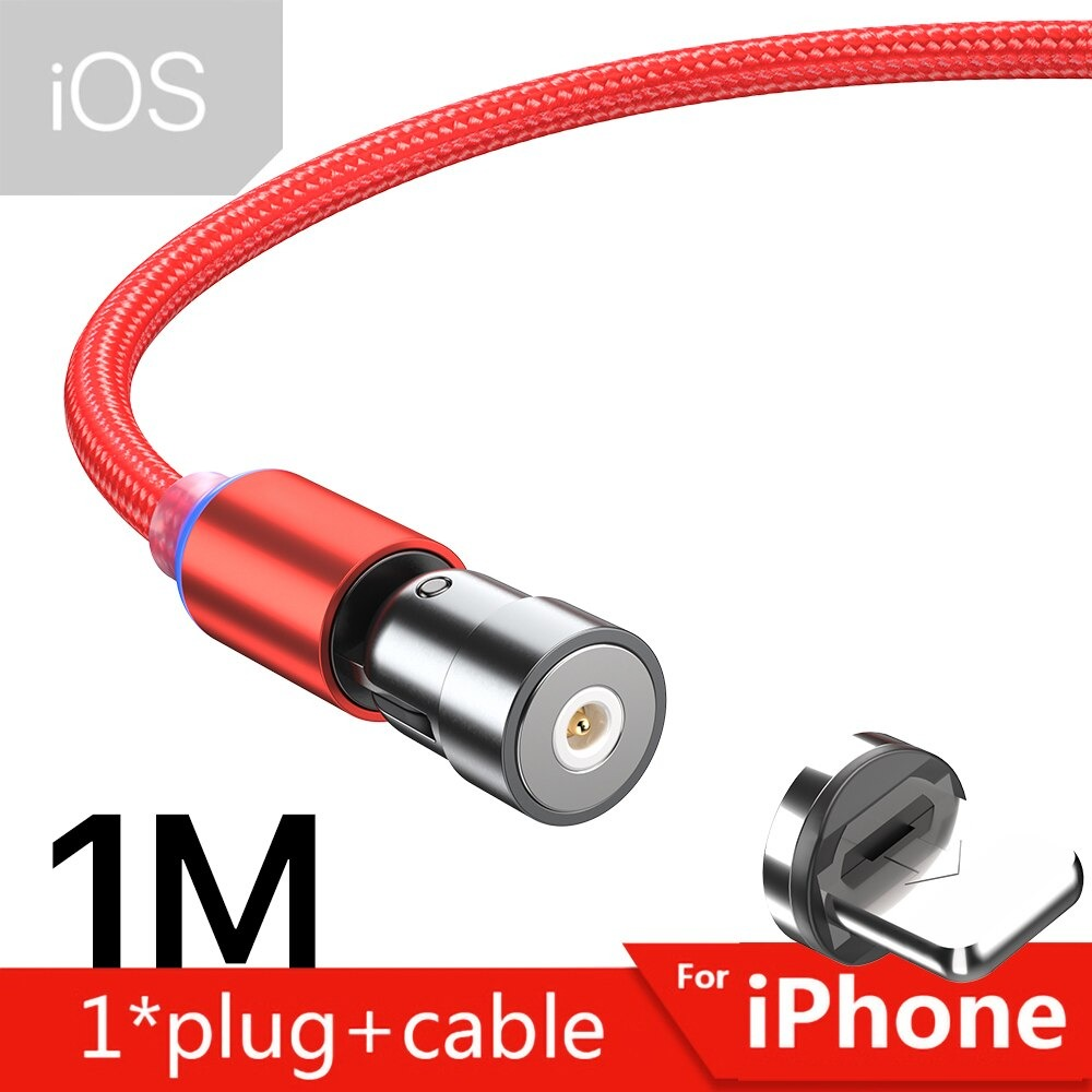 1M Red for iPhone