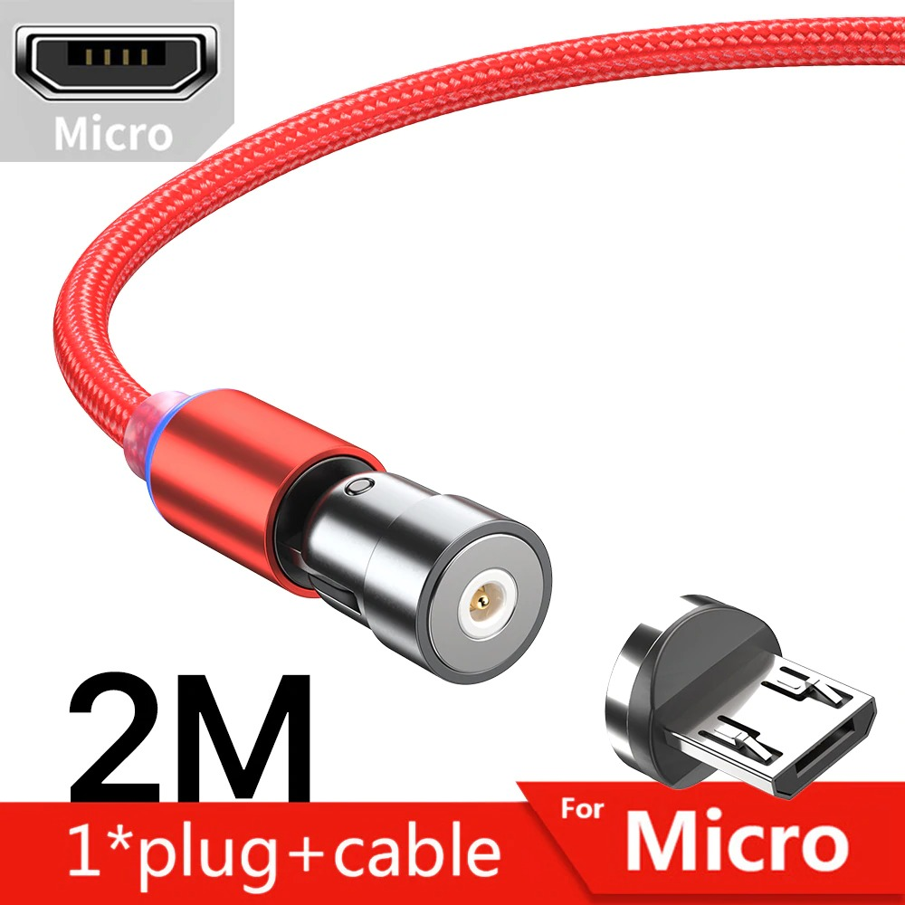 2M Red for Micro