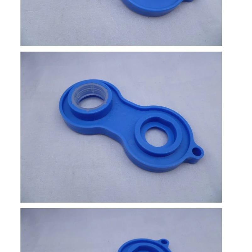 1pcs blue