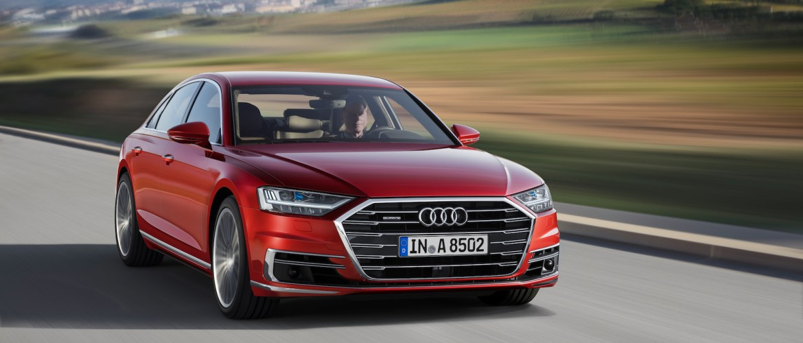 2019 Audi A8 Overview, Scores, Specs, Costs, and Images – ALL NEWS BY DF-L.DE