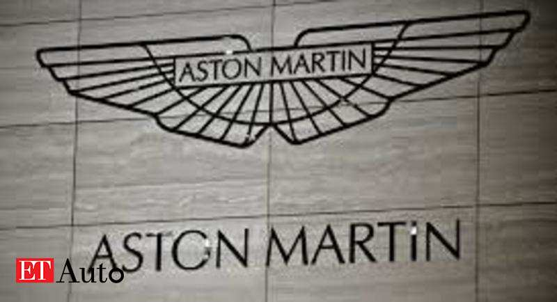 Aston Martin provides FTSE expertise to its board forward of IPO, Auto Information, DFL – ALL NEWS BY DF-L.DE