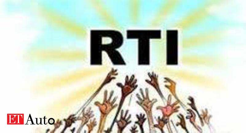 RTI, Auto Information, DFL – ALL NEWS BY DF-L.DE
