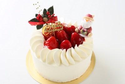 「クリスマス ショートケーキ」の画像検索結果