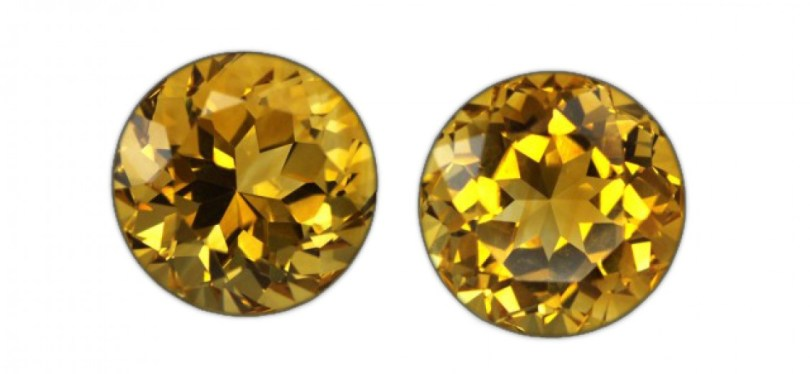 Fire and Ice - All About the November Birthstones