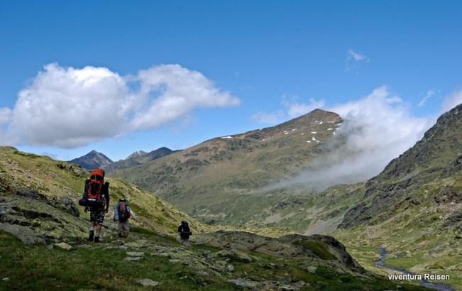 Der Akantay Trek - eine interessante Alternative zum Machu Picchu Inkatrail