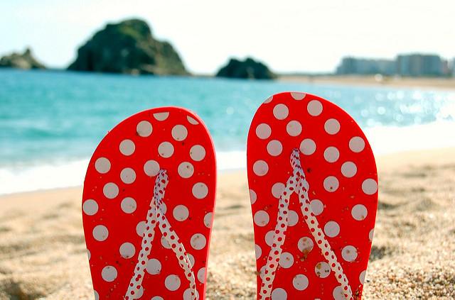 Perfekt um am Strand zu entspannen. (Bild: Bermi Ferrer auf flickr)
