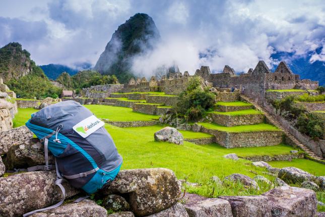 vi viventura Machu Picchu