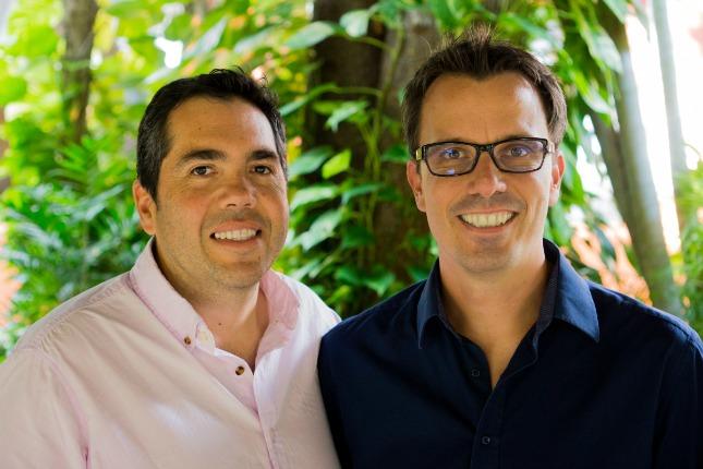 Pablo Von Vacano & Andre Kiwitz