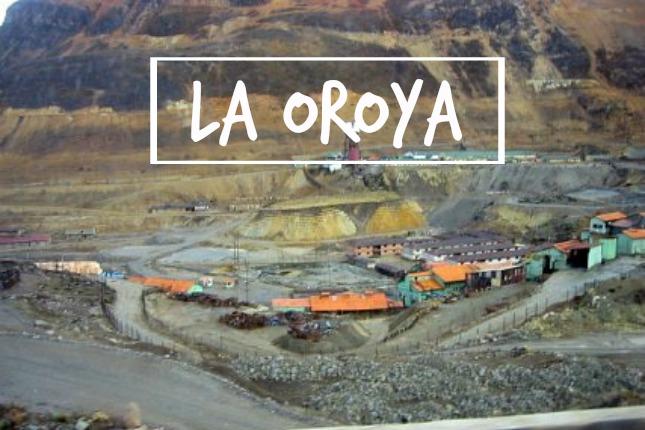 La Oroya