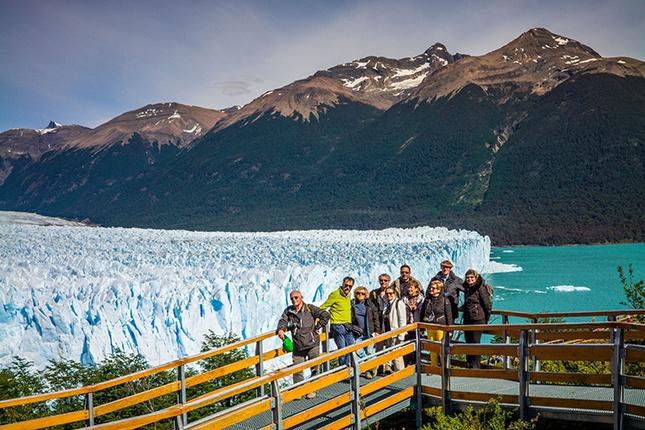 Los Glaciares Nationalpark
