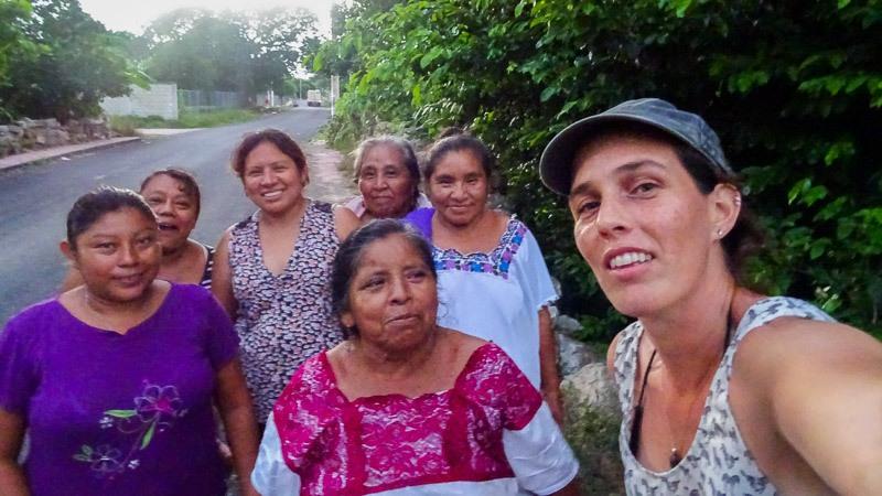 VSocial Projekt Mexiko