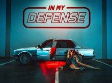 Iggy Azalea– In My Defense (Album Stream) Mp3 Download