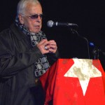 Bishop Hilton Deakin launching Greg Poulgrain's 'Incubus'