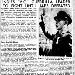 The Courier-Mail, 9 August 1945