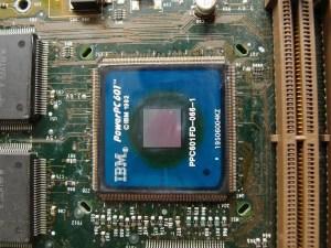 VIA vs. Intel