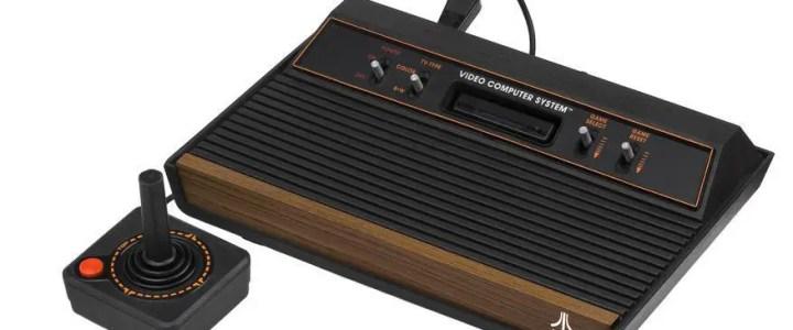 Atari vs Nintendo