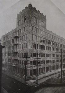 Crunden-Martin Manufacturing Co. in 1923.