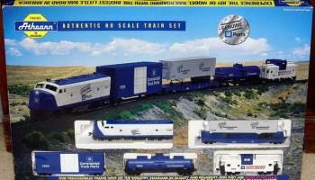 Model train won't move? Here's the fix - The Silicon Underground