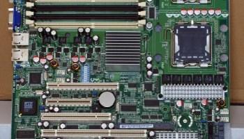 Abit BP6: In memoriam - The Silicon Underground