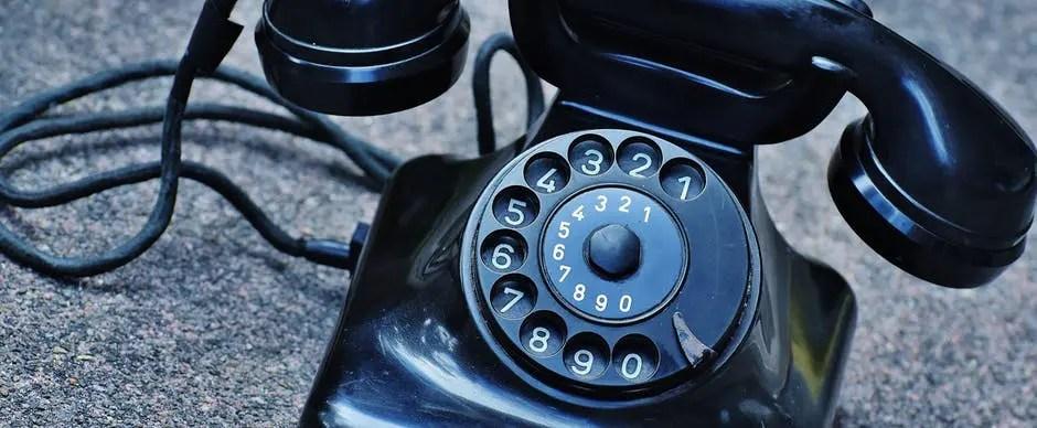 How to block robocalls on a landline phone - The Silicon Underground