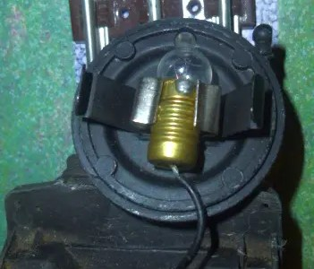 Your Lionel 675 light does not work? Fix it!