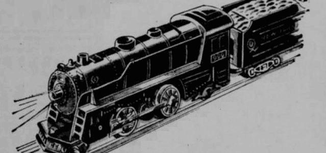 Fix a Marx 999 that derails a lot