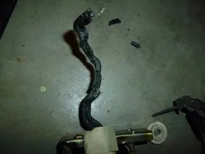 Bad cord