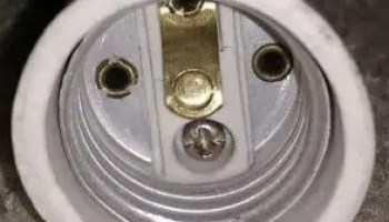 How to fix a lamp cord - The Silicon Underground