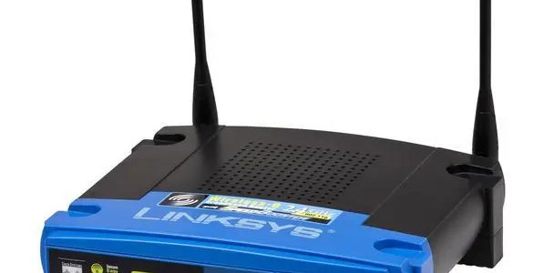 Linksys vs TP-Link