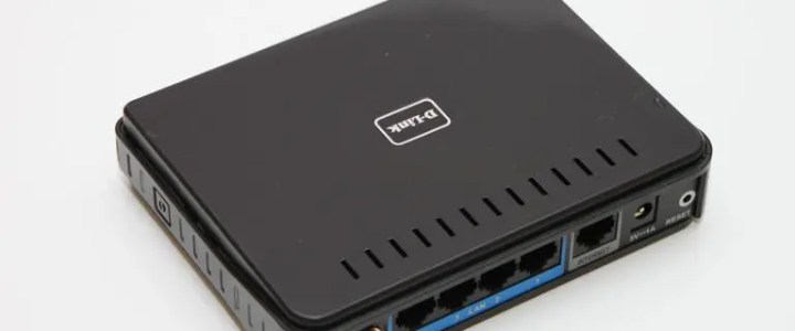 Read this if you have a D-Link router