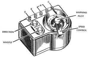 Wiring a Lionel LW transformer - The Silicon Underground on
