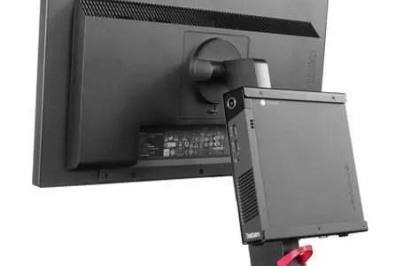 Boot a Lenovo Thinkcentre off USB