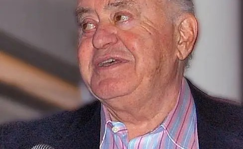 RIP, Jack Tramiel, founder of Commodore
