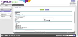 Configure a Netgear R6300 as an access point