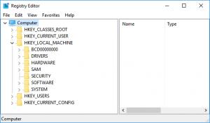 Windows registry explained - Regedit