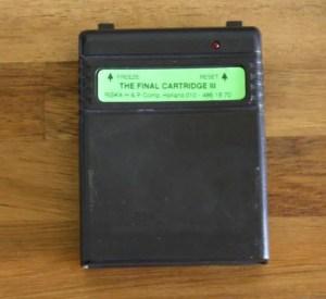 Final Cartridge 3