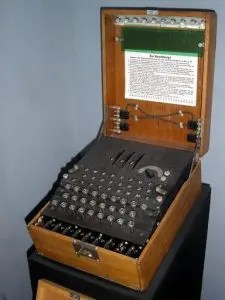 Understanding cryptography and cyber security begins with Enigma