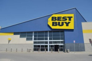 Can Best Buy survive