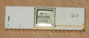 Soviet 8086