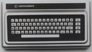 The Commodore MAX machine was the predecessor to other Commodore 64 models